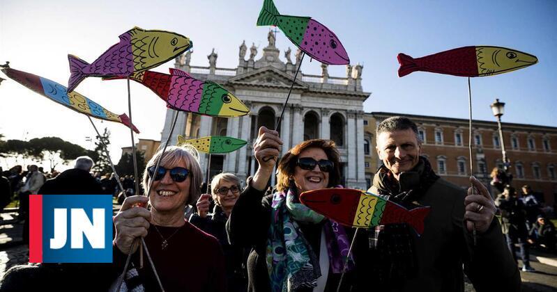 A revolução das sardinhas contra o discurso populista