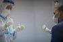 Infetadas nove funcionárias de lar em Santarém