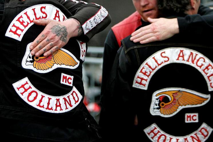 Ministério Público acusa 89 elementos dos Hells Angels