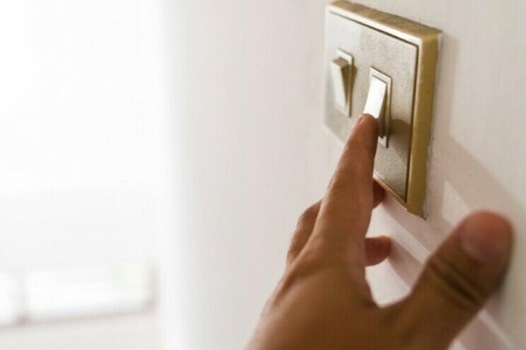 IVA da energia pode variar em função do consumo de energia