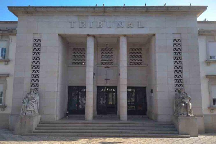 Tribunal de Beja