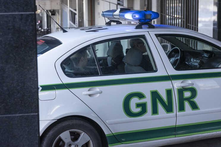 """A detenção de """"Caveirinha"""" ocorreu esta quarta-feira, em Albufeira"""