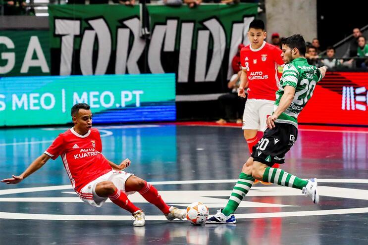 Federação de Futsal aumenta Liga para 16 clubes em 2020/21