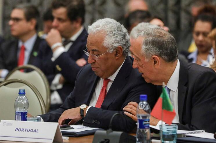 Cimeira CPLP em Cabo Verde