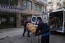 Grécia entra na terceira semana de confinamento com recorde de óbitos