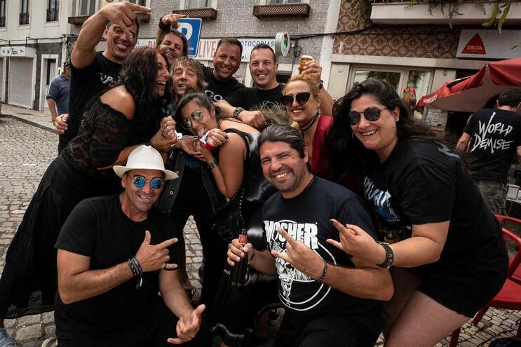 Festival Vagos Metal Fest