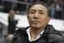 Lito Vidigal é o novo treinador do Vitória de Setúbal