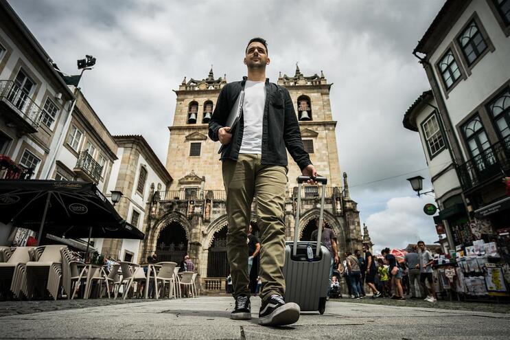 Os novos mundos dos emigrantes portugueses