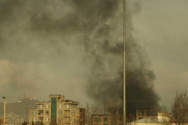 Ataque foi reivindicado pelo Estado Islâmico