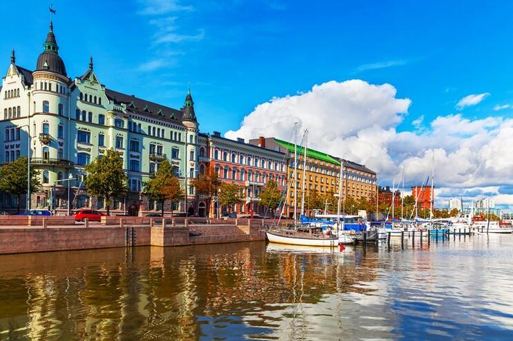 O Governo finlandês aclarou que vai atualizar a lista a 10 de julho