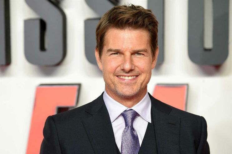 Tom Cruise, Musk e NASA querem gravar filme no Espaço