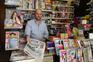A imprensa escrita é a segunda fote de informação favorita dos portugueses