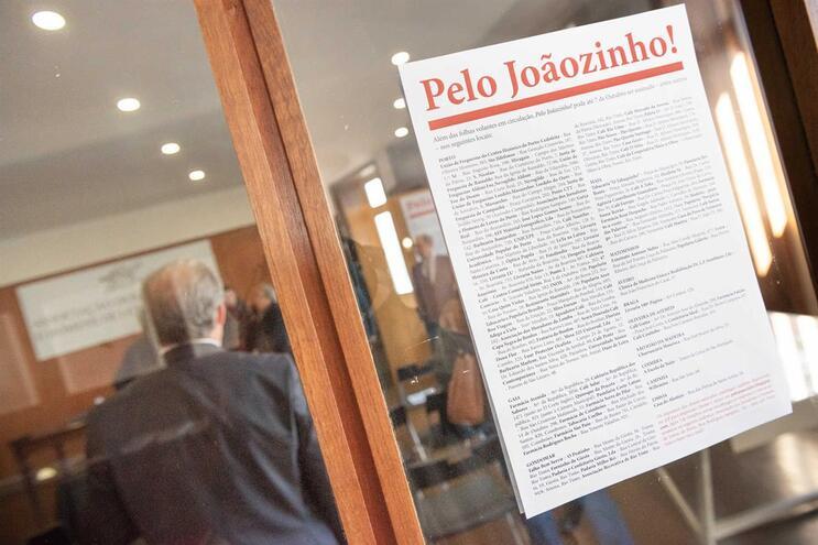 """São João diz que """"Joãozinho"""" está obrigado a devolver terreno da Ala Pediátrica"""