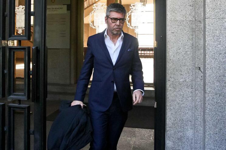 """Francisco J. Marques: """"No F. C. Porto não existe pena de morte"""""""