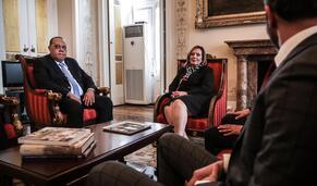 Primeira página em 60 segundos: Isabel dos Santos saiu de Portugal à hora da reunião entre procuradores