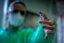 Em Portugal, a vacinação arrancou no final de dezembro