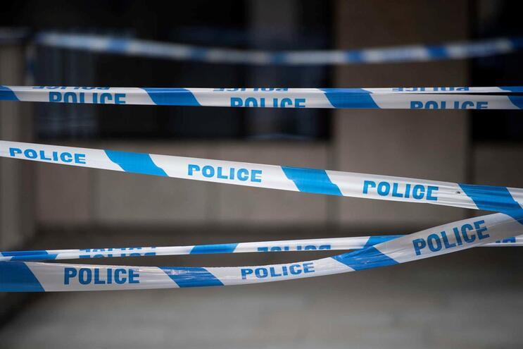 Jovem de 21 anos detido em Londres por preparar ataque terrorista