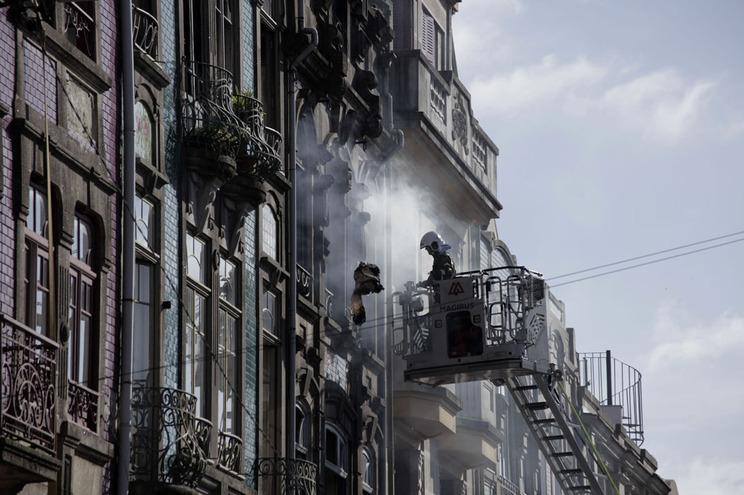 Incêndio a 2 de março causou um morto