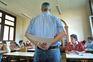 Há docentes acima dos 60 anos a entrar nos quadros