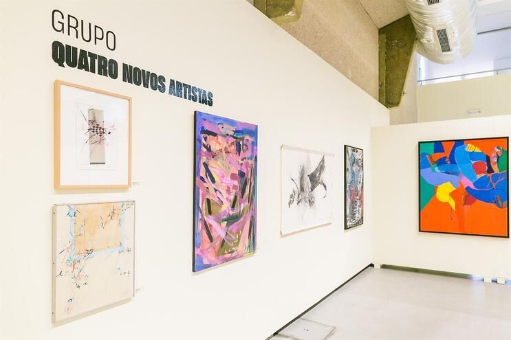 Museu da Bienal de Cerveira é uma das instituições integradas
