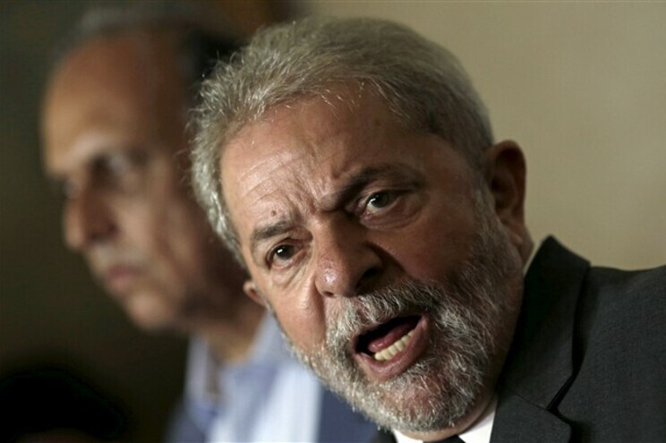 """Lula da Silva quer continuar preso até que """"seja comprovada a sua inocência"""""""
