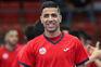 Benfica contrata internacional iraniano Hassein Tayebi