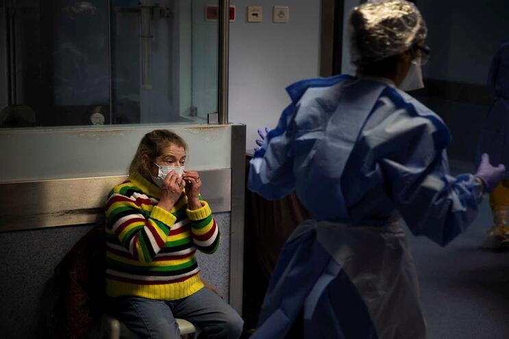 Uso de máscara vai ser obrigatório no Hospital de São João, no Porto