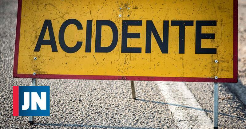 Colisão entre dois veículos provoca um morto em Portimão