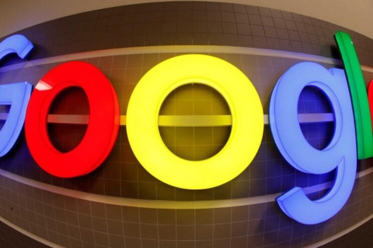 """Google fez """"contribuições substanciais"""" a negacionistas das alterações climáticas"""