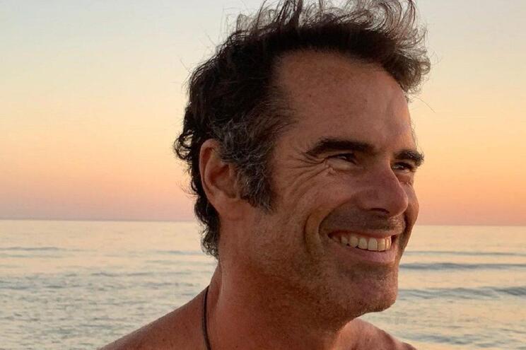 Ainda a despedir-se do Algarve, Pedro Lima prepara próxima viagem
