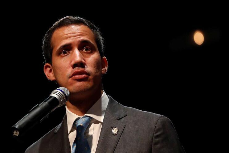 Venezuela audita Guaidó por suspeita de falsificação de dados