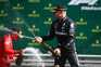 Valtteri Bottas deu, este domingo, primeira vitória da época à Mercedes