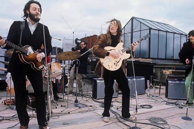 A 30 de janeiro de 2019, os Beatles despediram-se dos concertos: o fim chegou pouco mais de um ano depois