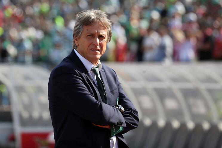 Sporting confirma revogação do contrato com Jorge Jesus