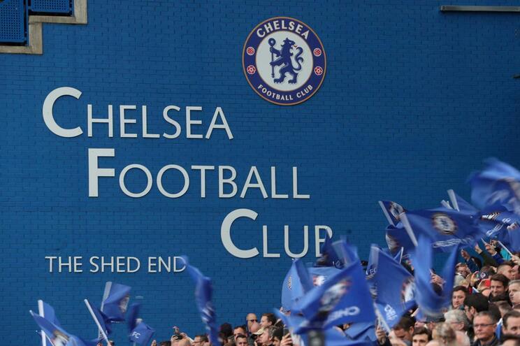 Stamford Bridge já pode aplaudir novas estrelas