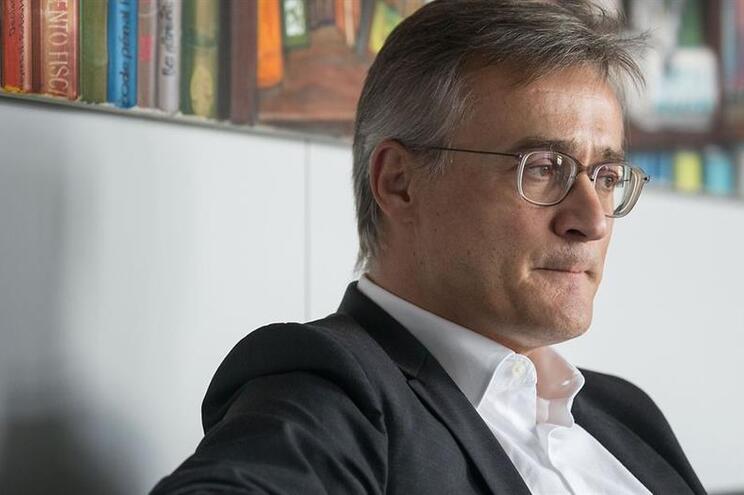 Félix Braz não regressa ao Governo. François Bausch novo vice-primeiro-ministro