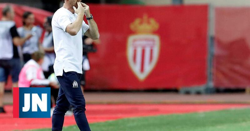 André Villas-Boas vence duelo com Leonardo Jardim na liga francesa