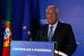 Costa anuncia novas medidas para conter a pandemia