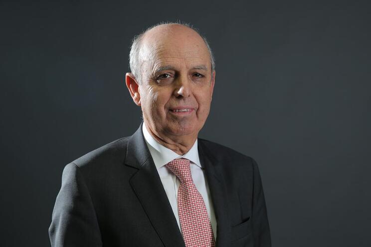 Tomás Correia, presidente da Associação Mutualista Montepio Geral
