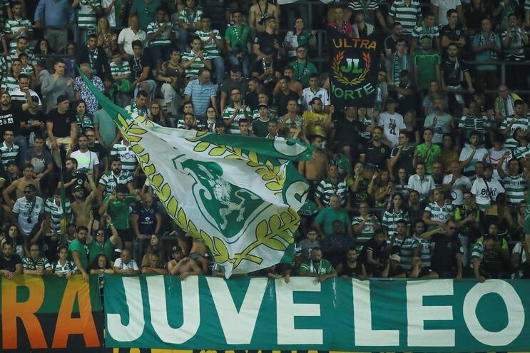 Juve Leo disponível para reunir com a SAD do Sporting