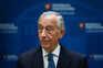 """Marcelo prevê """"boa notícia"""" para o futebol em Portugal"""