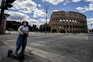 Itália ultrapassa os 33 mil mortos por covid-19