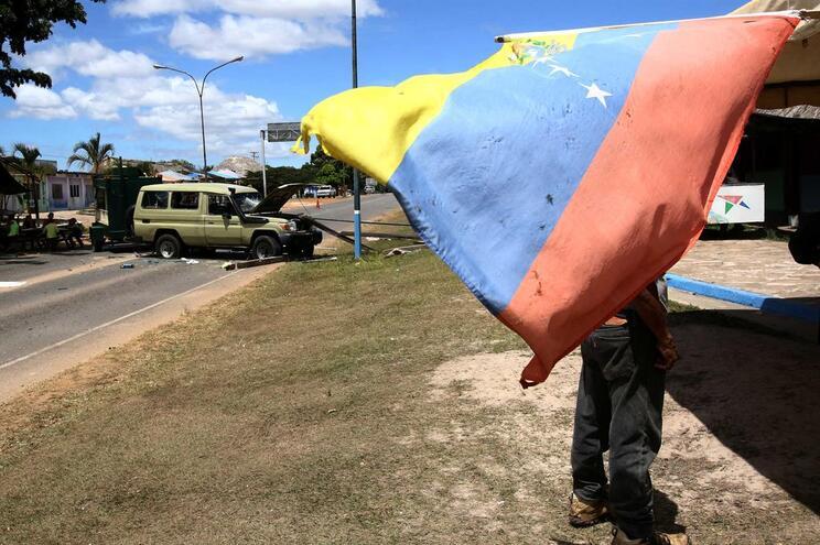 Morreu ex-consul honorário de Portugal em Maracaibo na Venezuela