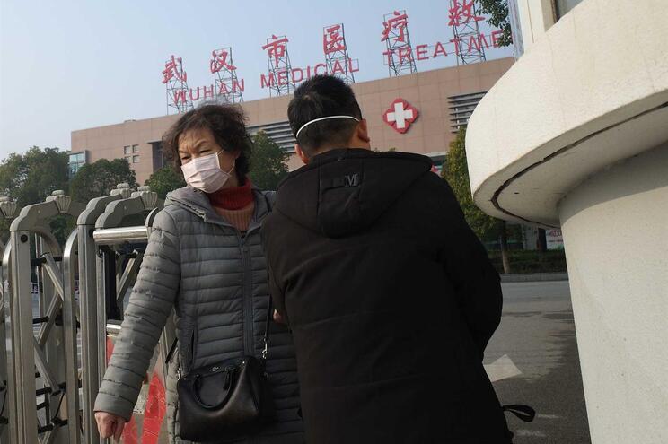 Vírus já matou duas pessoas