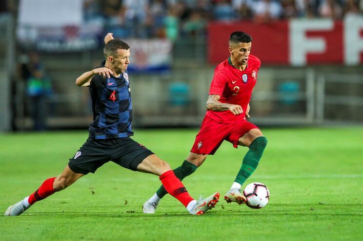 Portugal - Croácia