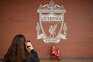 30 anos depois o Liverpool é novamente campeão da Liga inglesa
