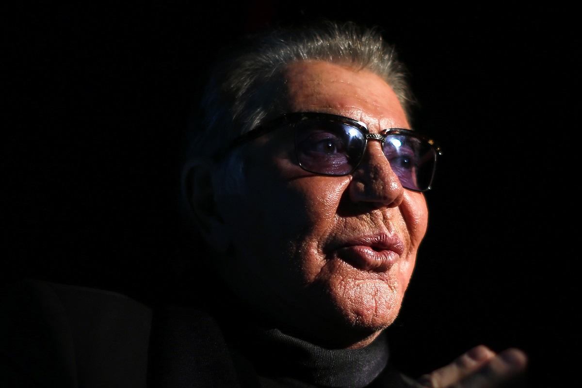 44e6e2d0289cd Roberto Cavalli critica Chiara Ferragni  ″És só uma máquina de dinheiro″