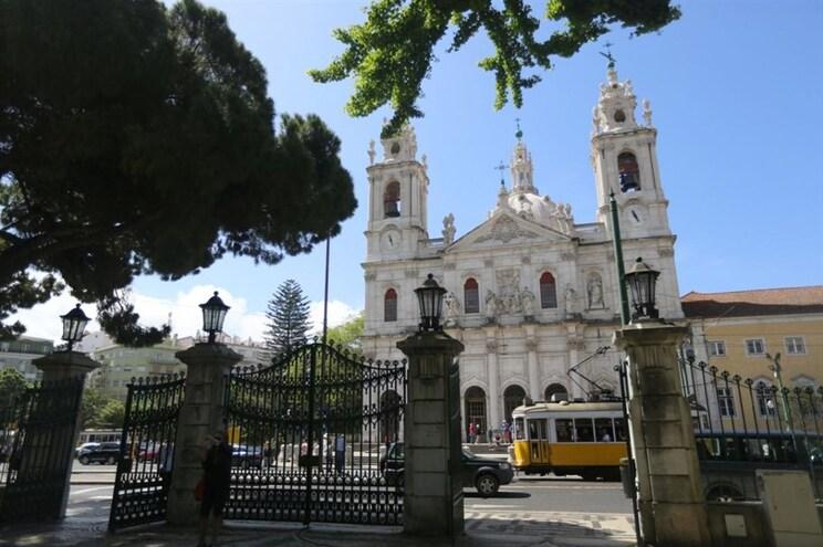 Lisboa é um conjunto de aldeias. A Estrela é a minha