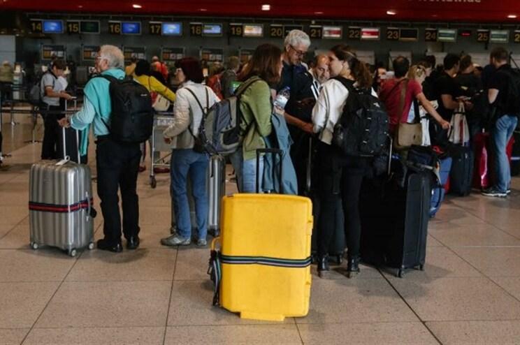 Aeroporto de Lisboa tinha 100 vagas. Recebeu mais de 1600 inscrições