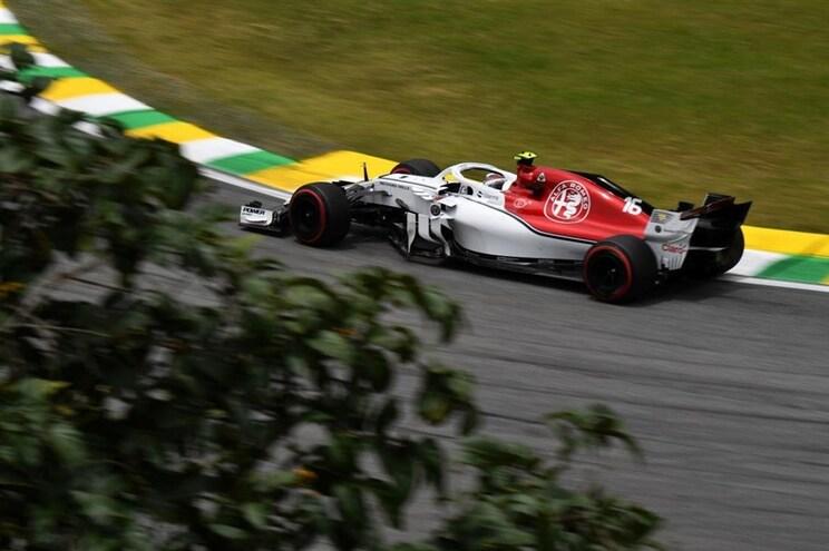Nome Sauber desaparece e dá lugar à Alfa Romeo